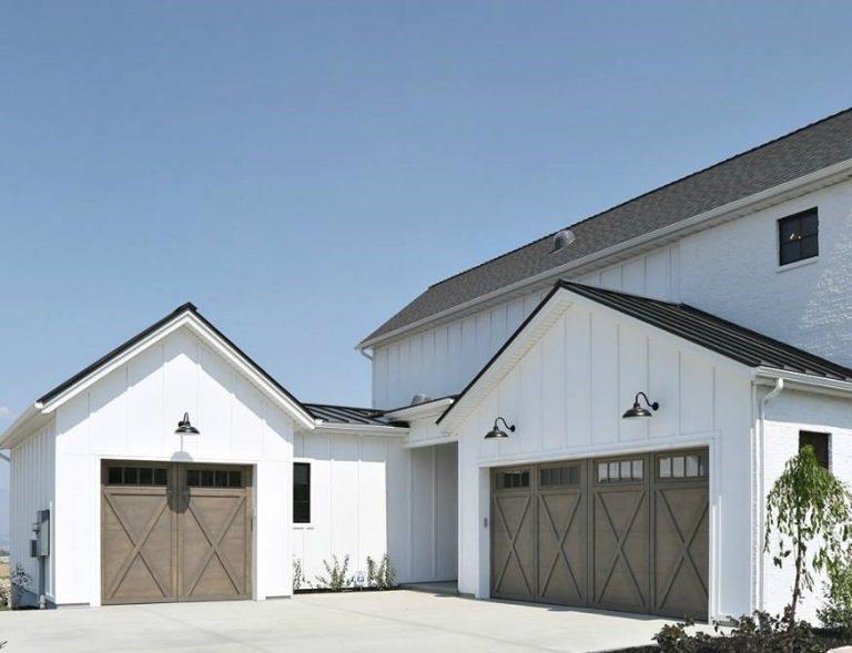 residential garage door service and repairs